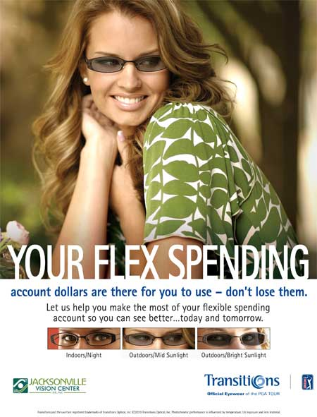 Your Flex Spending